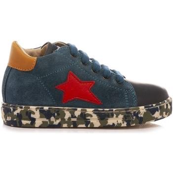 Scarpe Bambino Sneakers basse Falcotto Sneakers Bambino Sasha Navy blu
