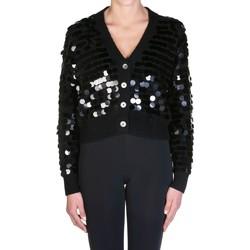 Abbigliamento Donna Gilet / Cardigan Kaos Collection MI1NT063 Multicolore