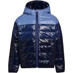 Abbigliamento Bambino Piumini Diadora 102.176494 Invernali Bambino Blu Blu