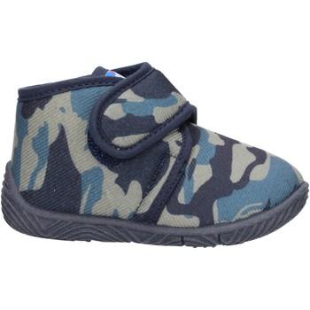 Scarpe Bambino Pantofole Chicco - Taxo blu 01064761-860 BLU