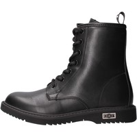 Scarpe Bambino Sneakers Cult - Anfibio nero CLASS-3 NERO
