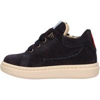 Scarpe Bambino Sneakers basse Balducci - Sneaker blu MSPO3404 BLU