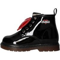 Scarpe Bambino Sneakers Balducci - Polacchino nero MATR2100 NERO