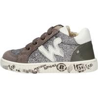 Scarpe Bambino Sneakers basse Balducci - Polacchino argento MSPO3503 ARGENTO