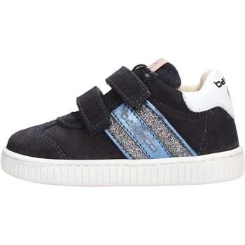 Scarpe Bambino Sneakers basse Balducci - Sneaker blu MSPO3506 BLU