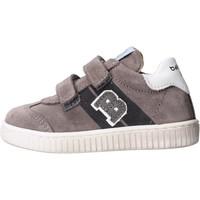 Scarpe Bambino Sneakers basse Balducci - Sneaker grigio MSPO3500 GRIGIO