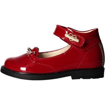 Scarpe Bambina Sneakers Balducci - Ballerina rosso CITA 4200 ROSSO
