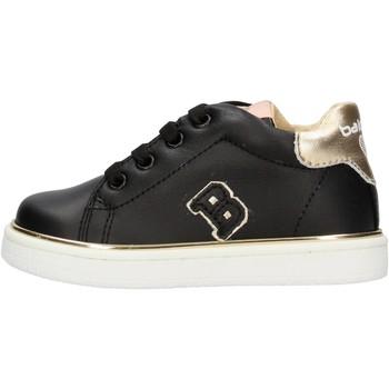 Scarpe Unisex bambino Sneakers basse Balducci - Sneaker nero CITA 4100 NERO