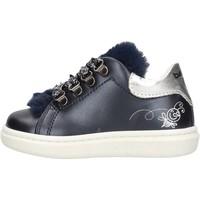 Scarpe Bambino Sneakers basse Balducci - Sneaker blu MSPO3408 BLU