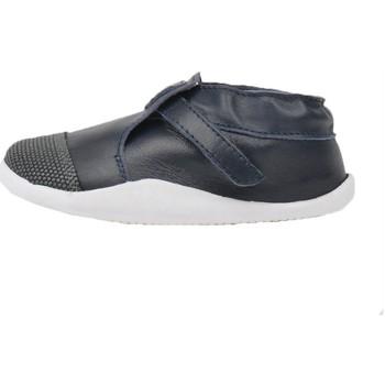 Scarpe Bambino Slip on Bobux - Sneaker blu 501012 BLU