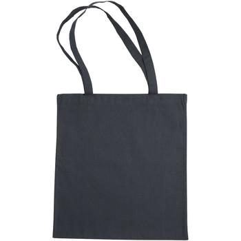 Borse Donna Tote bag / Borsa shopping Bags By Jassz 3842LH Grigio scuro