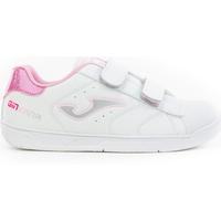 Scarpe Bambina Sneakers basse Joma ATRMPN-22799 Bianco