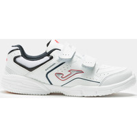 Scarpe Unisex bambino Sneakers basse Joma ATRMPN-22800 Bianco