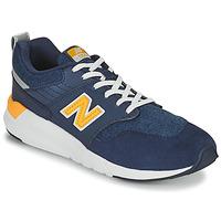 Scarpe Bambino Sneakers basse New Balance YS009 Blu
