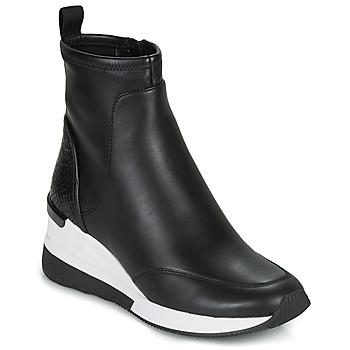 Scarpe Donna Sneakers alte MICHAEL Michael Kors KINSEY Nero
