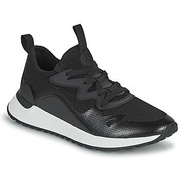 Scarpe Uomo Sneakers basse MICHAEL Michael Kors NOLAN Nero