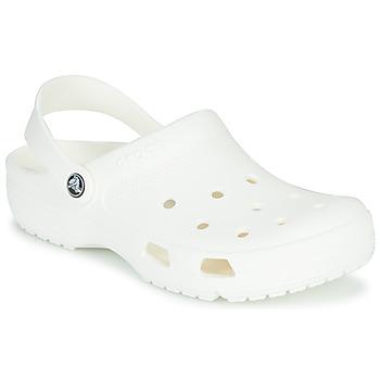 Scarpe Zoccoli Crocs COAST CLOG WHI Bianco