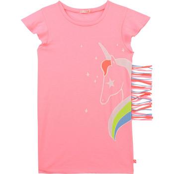 Abbigliamento Bambina Abiti corti Billieblush / Billybandit U12625-462 Rosa