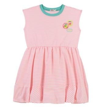 Abbigliamento Bambina Abiti corti Billieblush / Billybandit U12642-N54 Multicolore