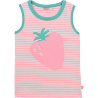 Abbigliamento Bambina Top / T-shirt senza maniche Billieblush U15833-N54 Multicolore