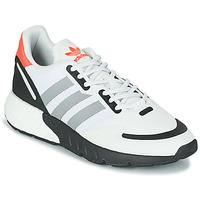 Scarpe Sneakers basse adidas Originals ZX 1K BOOST Bianco / Grigio