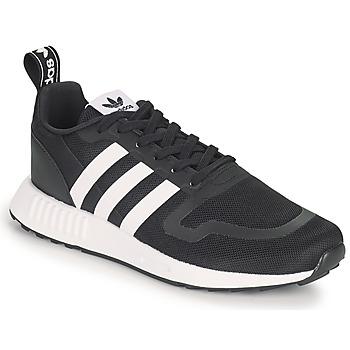 Scarpe Sneakers basse adidas Originals SMOOTH RUNNER Nero