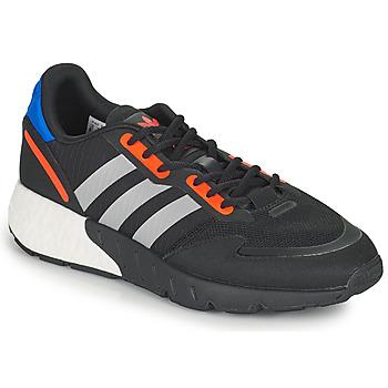 Scarpe Sneakers basse adidas Originals ZX 1K BOOST Blu / Grigio
