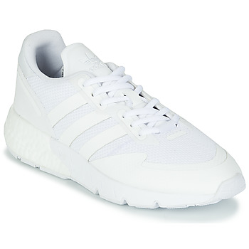 Scarpe Sneakers basse adidas Originals ZX 1K BOOST Bianco