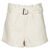Abbigliamento Donna Shorts / Bermuda Betty London ODILE Beige
