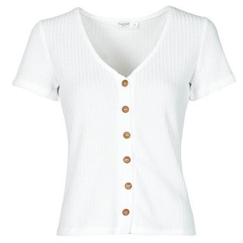 Abbigliamento Donna Top / Blusa Betty London ODILOU Bianco