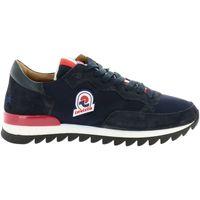 Scarpe Uomo Sneakers basse Invicta ATRMPN-22801 Blu