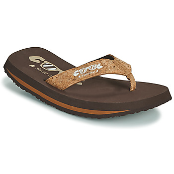 Scarpe Uomo Infradito Cool shoe ORIGINAL Beige