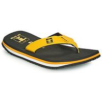 Scarpe Uomo Infradito Cool shoe ORIGINAL Nero / Giallo