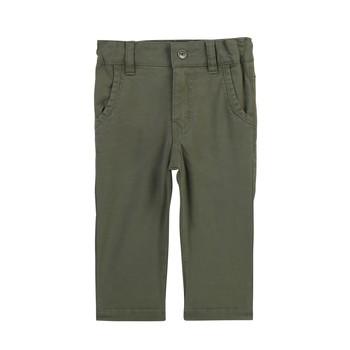 Abbigliamento Bambino Pantalone Cargo Timberland KIPPO Kaki