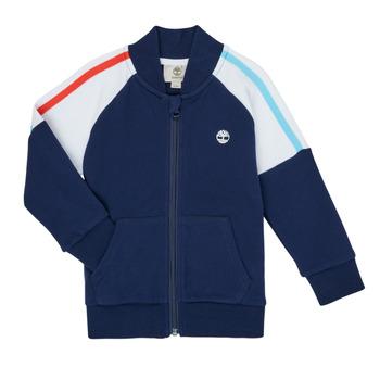 Abbigliamento Bambino Felpe Timberland SOTTA Marine