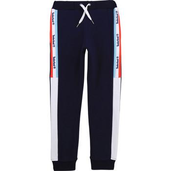 Abbigliamento Bambino Pantaloni da tuta Timberland MARRA Marine