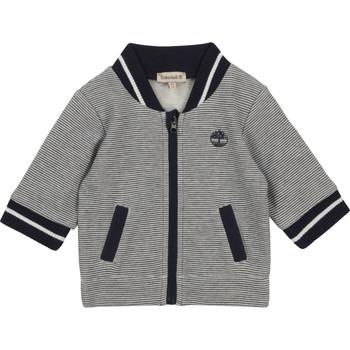 Abbigliamento Bambino Gilet / Cardigan Timberland SUZZON Multicolore