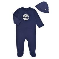 Abbigliamento Bambino Pigiami / camicie da notte Timberland HIPPI Marine