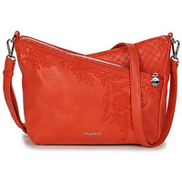Borse Donna Tracolle Desigual BOLS_LYRICS HARRY MINI Coral