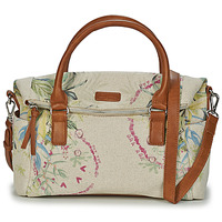 Borse Donna Borse a mano Desigual BOL_CALLIE_LOVERTY Crudo / Beige