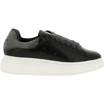 Scarpe Donna Sneakers basse Invicta ATRMPN-22803 Nero