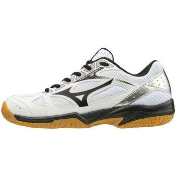 Scarpe Unisex bambino Sneakers basse Mizuno ATRMPN-22809 Bianco