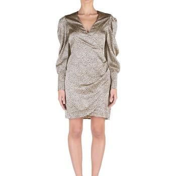 Abbigliamento Donna Abiti corti Kaos Collection MI1NT119 Multicolore