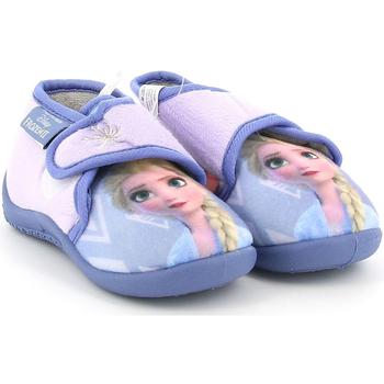 Scarpe Bambina Pantofole Chicco - Loreto lilla 64752-160 LILLA