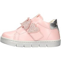 Scarpe Bambina Sneakers basse Balducci - Polacchino rosa CITA 4005 ROSA