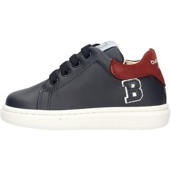 Scarpe Bambino Sneakers basse Balducci - Sneaker blu MSPO3403 BLU