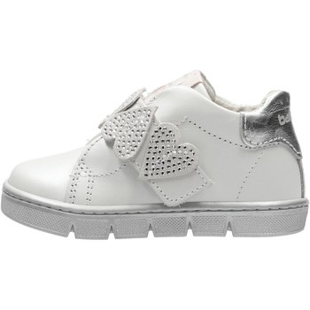 Scarpe Bambina Sneakers basse Balducci - Polacchino beige CITA 4005 BEIGE