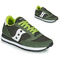 Scarpe Uomo Sneakers basse Saucony JAZZ ORIGINAL Grigio / Kaki