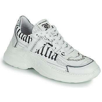Scarpe Donna Sneakers basse John Galliano SOFIA Bianco