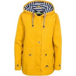Abbigliamento Donna Parka Trespass Seawater Multicolore